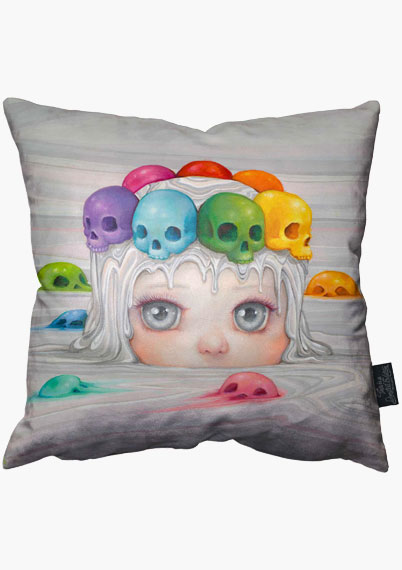 Capichina Pillow